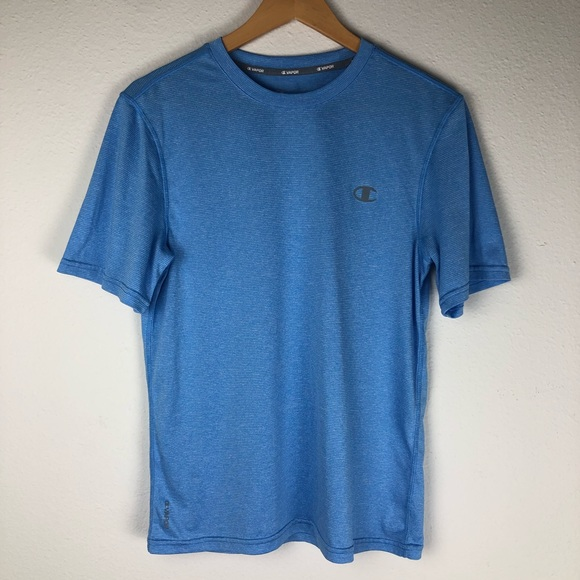 Champion Other - Champion Blue Tee Shirt  Size S